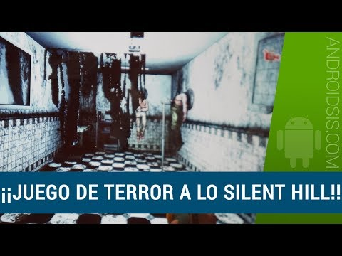Mental Hospital: Eastern Bloc 2, juego de terror a lo Silent Hill para Android