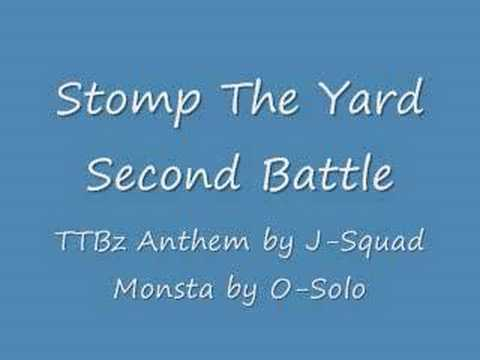 Stomp the Yard Second Battle Song