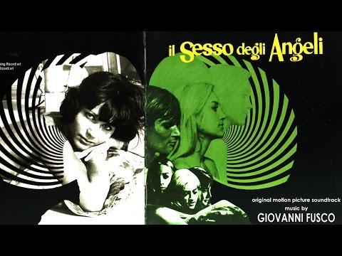 (Italy 1968) Giovanni Fusco - Das Geschlecht Der Engel