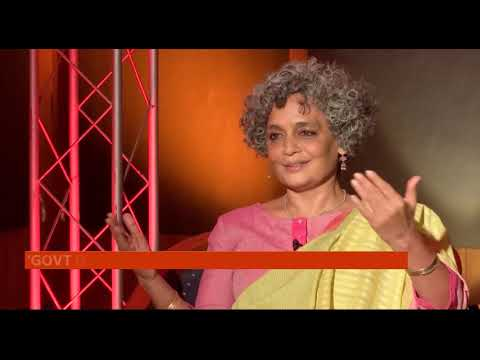 UpFront With Karan Thapar, April 09 | Interview With Arundhati Roy