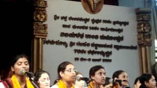Madhura Madhura Meenakshi!(SGS)