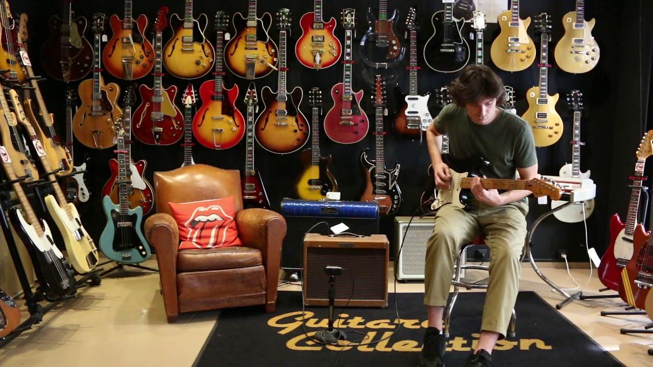 datation des guitares Washburn Comment savoir si il vous aime plus qu'un branchement