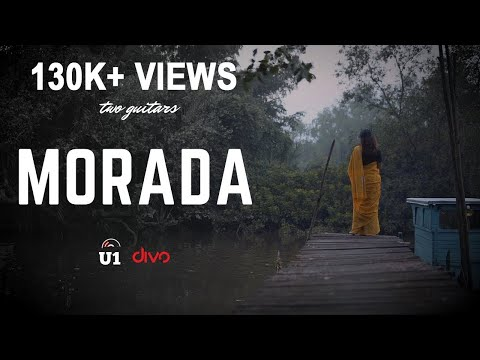Morada - Single | Music Video | Jaya Easwar Ragavan | Naarayini Balasubramaniam | U1 Records