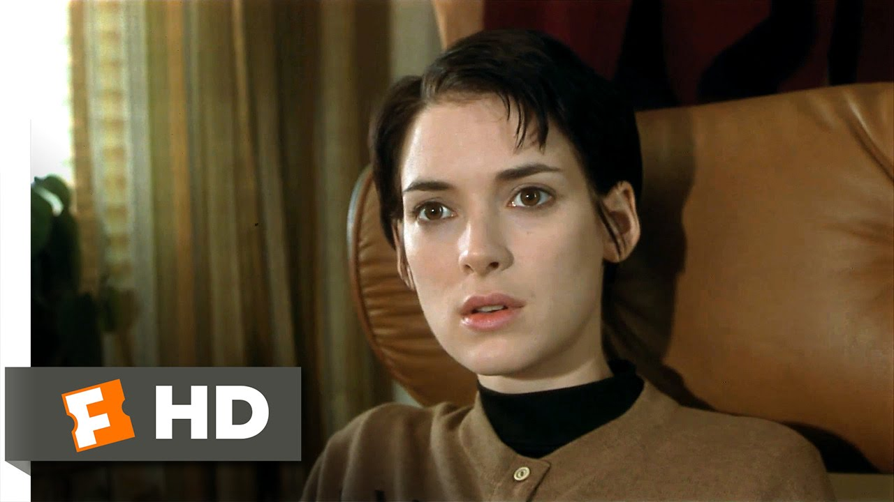 Download Girl, Interrupted (1999) - Borderline Scene (3/10) | Movieclips