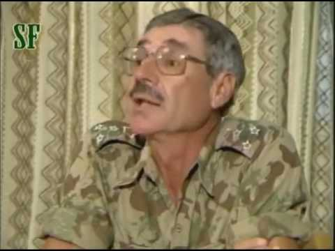 South African Special Forces - Koevoet Documentary
