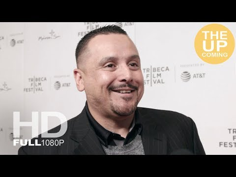 Coach Javier Diaz interview at Home + Away documentary premiere – Tribeca Film Festival
