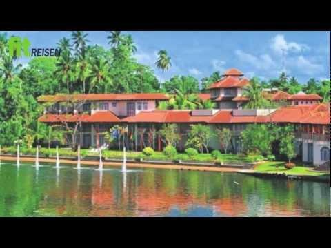 AIDA Ayurveda & Spa Resort*** in Sri Lanka (Bentota)