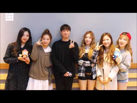 ENG SUB] 151014 Tablo's Dreaming Radio with Red Velvet - YouTube