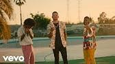 Kane Brown, Swae Lee, Khalid - Be Like That (feat. Swae Lee & Khalid [Official Video])