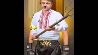 Сергей шнуров-выборы(16+)