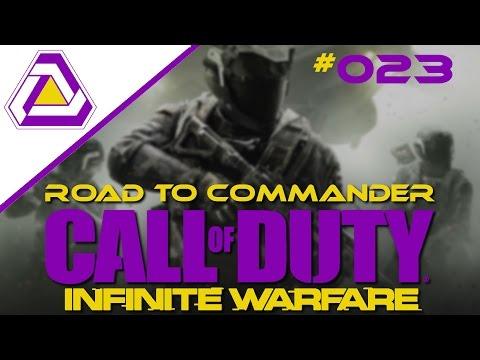 Infinite Warfare Multiplayer RTC #023 - Immer so knapp! - Call of Duty Deutsch