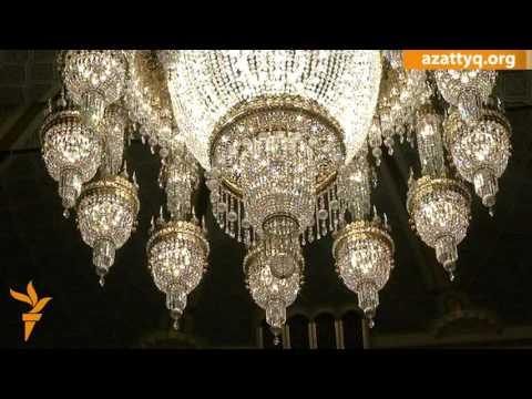 Тбилисский театр после реcтаврации