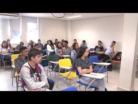 Видео Senac es cursos
