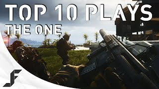 Top 10 Plays - THE ONE Battlefield 4