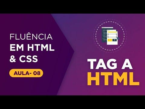 Curso De HTML E CSS  - Tag Br, Ol, Ul, Li, Img  [Aula - 08]