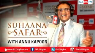 Suhaana Safar with A...