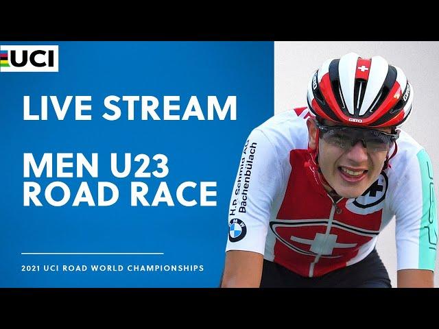 LIVE   MU23 RR – 2021 UCI Road World Championships – Flanders (BEL)