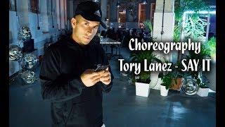 Tory Lanez - Say it