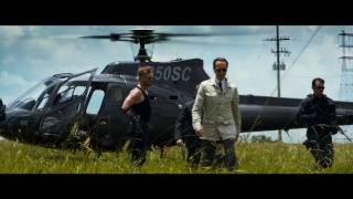 Logan: Wolverine - druhý oficiální český HD trailer