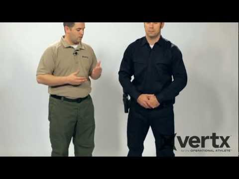 OA Duty Wear Pants: Comfort, mobility, and utility