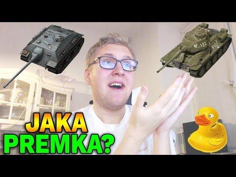 JAKI CZOŁG PREMIUM WYBRAĆ? - 6 i 7 TIER - World of Tanks