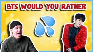 Baixar bts would you rather [hard stan version]