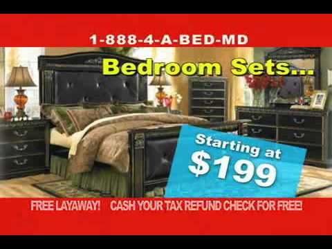 price busters furniture commercial - youtube