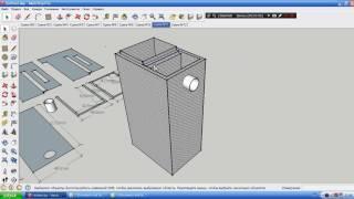 видео Самодельный котел длительного горения на дровах: конструкция и руководство по изготовлению