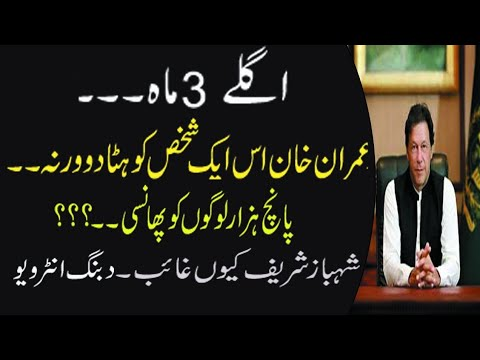 Imran khan Remove this person you have  3 months
