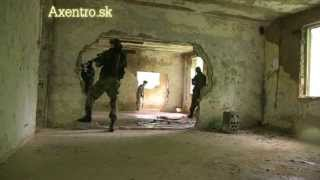 Rutovia 2013 Yellow Cross (Axentro.sk / AIRSOFT)