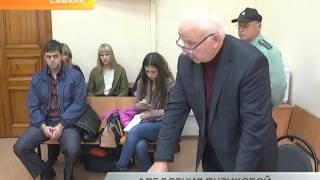 Сенсационное заявление защиты Екатерины Пузиковой(, 2015-10-30T15:39:36.000Z)