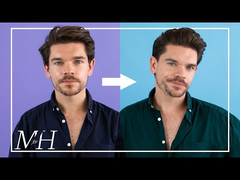 Modern Gentleman S Haircut My Style Doovi