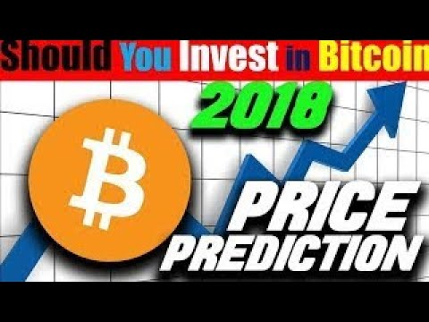 Where should i invest my bitcoin