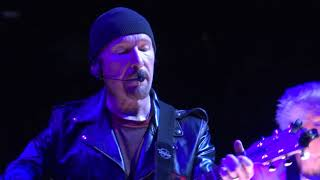 U2 - You Are The Best Thing About Me - Cologne (05.09.2018)