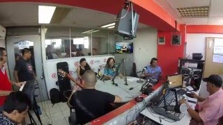 Aniversario de Lima en Radio Unión - Música Criolla by Noname 1.5