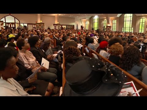MLK Sr. legacy continues in Atlanta community collaborative