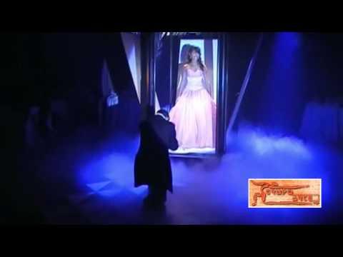 GRUPO ARTE SHOWS - MAGO BORIDI - ENTRADAS MÁGICAS