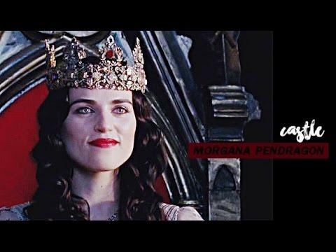 Morgana Pendragon | Castle.