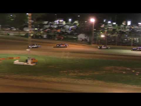 9 1 18 Bomber Heat #4 Lincoln Park Speedway