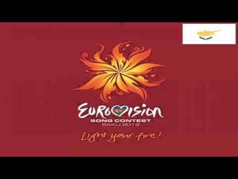 Клип Ivi Adamou - La La Love - Eurovision 2012 - C