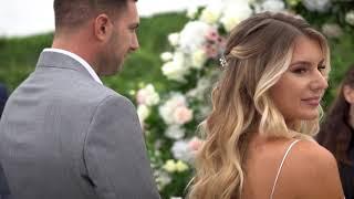 Svatba Kristýna & Andreas - svatební videoklip/sestřih