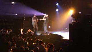 B.U.G. Mafia (Concert Sala Polivalenta) - Hai cu mine & Pantelimonul petrece