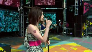 [HD] Sophie Ellis Bextor - Today The Suns On Us (T4OTB 2007)
