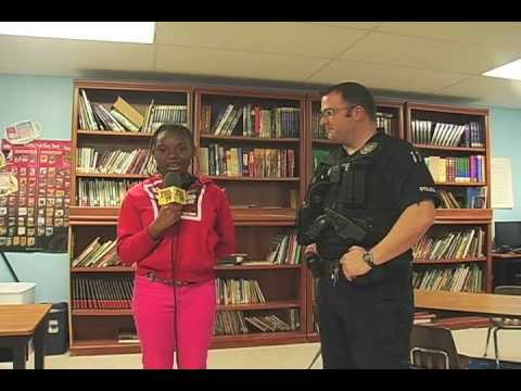 Kids & Shoplifting - YouTube