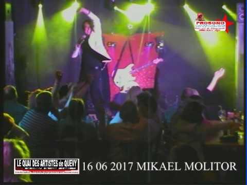 Le quai des artistes 16 06 2017 Mikael Molitor