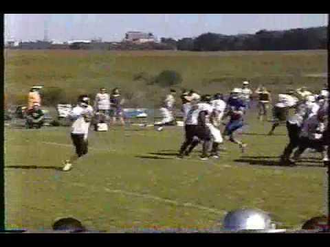 Ron Foster Football Hi-lites