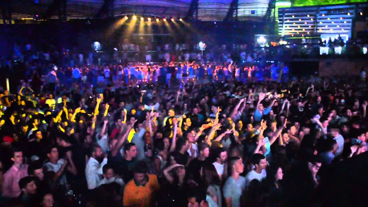 fedde le grand live club top hill budva 31 07 2014 twisted youtube