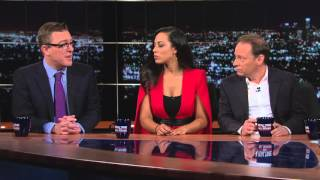 Real Time with Bill Maher: Overtime – October 2, 2015 (HBO)