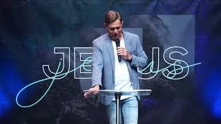 CRC Amsterdam | 6 June 2021 - Mind Your Mind: Surrender to God
