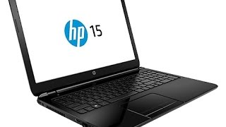 Краткий обзор ноутбука HP g002sr